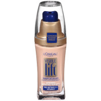 L'Oreal Visible Lift Serum Absolute Advanced Age-Reversing Makeup, Classic Ivory 1 oz [071249178966]