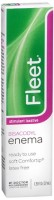 Fleet Bisacodyl Enema 1.25 oz [301320703368]