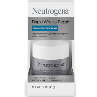 Neutrogena Rapid Wrinkle Repair Regenerating Cream 1.7 oz [070501110980]