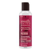 Schwarzkopf ,Smooth 'N Shine Repairing Straight Polisher 5 oz [052336916807]