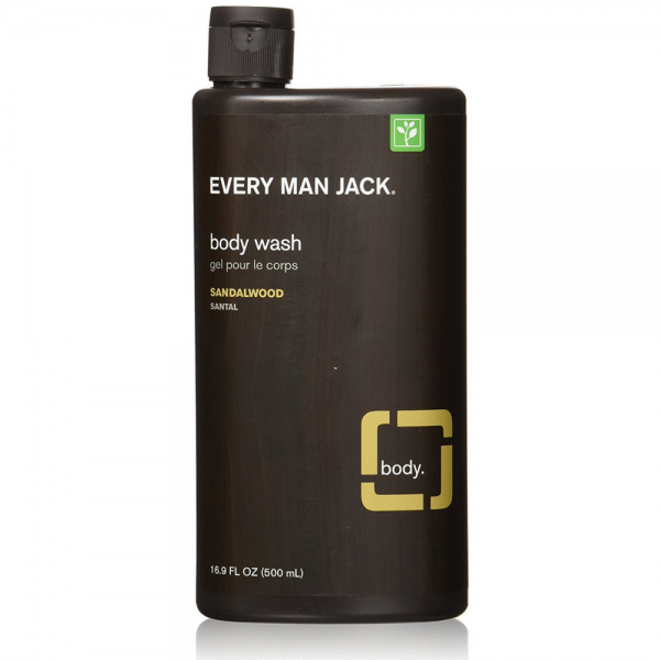 Body Wash Buyers Guide