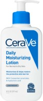 CeraVe Daily Moisturizing Lotion, Lightweight, 8 oz