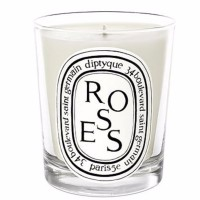 Diptyque  Roses Candle 6.5 oz [3700431400475]