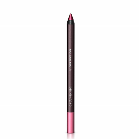 CoverGirl Colorlicious Lip Perfection Lip Liner, Splendid 0.04 oz [046200013754]