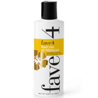 fave4 Had Me at Hibiscus Summer Hair Oil 4.06 oz [857324004340]