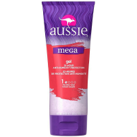 Aussie Mega Gel, 20 Hour Anti-Humidity Protection 7 oz [038785650004]