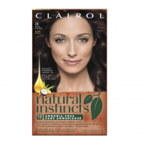 Natural Instincts Non-Permanent Color  - 28 (Dark Brown) 1 Each [381519003097]