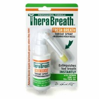TheraBreath Plus Oral Spray 1 oz [697029301029]