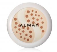 Almay Smart Shade Smart Balance Skin Balancing Pressed Powder, Medium [300] 0.20 oz [309976038032]