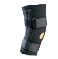 ProCare Patella Stabilizer Knee Brace w/Buttress - Horseshoe Buttress - X-Large Left or Right Knee - 1 ea [888912039031]