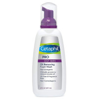 Cetaphil PRO Oil Removing Foam Wash 8 oz [302993931188]