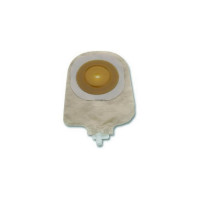 "Urostomy Pouch Premier OnePiece System 9"" Length 58"" Stoma Drainable, 5 ea [610075084814]"