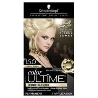 Schwarzkopf Color Ultime Iconic Blondes, Extreme Lighter [15.0] 1 Ea [017000170855]