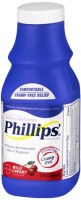 Phillips' Milk of Magnesia Wild Cherry 12 oz [312843393240]