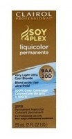 Clairol Professional  Liquicolor 9AA/20D Very Light Ultra Cool Blonde, 2 oz [381519048708]