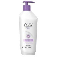 OLAY Quench Shimmer Body Lotion 11.8 oz [075609026478]