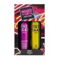 TIGI Bed Head Superstar Spray 10.2 oz & Oh Bee Hive 5 oz [615908939149]