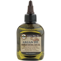 Difeel Argon Oil Premium Natural Hair Oil 2.5 oz [711716145014]