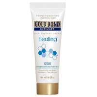 Gold Bond Ultimate Ultimate Healing Lotion, Aloe 1 oz [041167066294]
