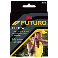 FUTURO Sport Tennis Elbow Support Adjustable 1 ea [051131201545]