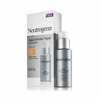 Neutrogena Rapid Wrinkle Repair Moisturizer, SPF 30, 1 oz [070501021217]