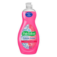 Palmolive, Ultra Fusion Clean Dish Soap, Grapefruit 20 oz [035000450395]