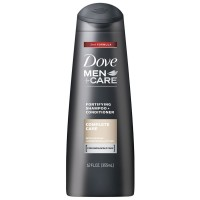 Dove Men+Care Complete Care 2 In 1 Shampoo + Conditioner, 12 oz [079400553805]