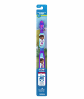 Oral-B Stages Pro-Health Disney's Doc McStuffins Manual Kid's Toothbrush & Magic Timer App 1 ea [300416650289]