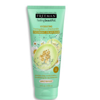 Freeman Feeling Beautiful Facial Sleeping Mask, Honeydew & Chamomile 6 oz [072151451017]