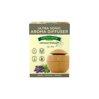 Nature's Truth Ultra-Sonic Aroma Diffuser,  1 ea [840093107114]