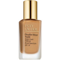 Estee Lauder Double Wear Nude Water Fresh Makeup, [4N] Shell Beige 1 oz [887167332089]