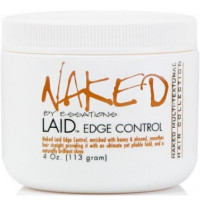 Naked Laid Edge Control 4 oz [051416081251]