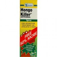 Hongo Killer Antifungal Spray 1.50 oz [000856006003]