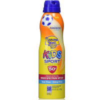 Banana Boat Kids Sport Continuous Sunscreen Lotion Spray SPF 50+ 6 oz [079656018066]