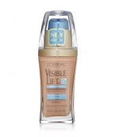 L'Oreal Visible Lift Serum Absolute Advanced Age-Reversing Makeup, Honey Beige 1 oz [071249179024]