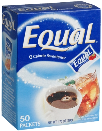 Equal Packets 50 Each [300258109501]