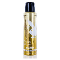Playboy Vip Coty Deodorant Perfumed Spray 5.0 oz [3614221641873]