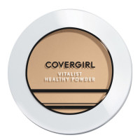 CoverGirl Vitalist Healthy Powder, Buff Beige 0.16 oz [046200005971]