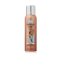 Sally Hansen Airbrush Legs Leg Makeup, Tan Glow 4.40 oz [074170306002]