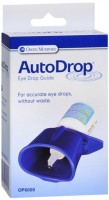 Autodrop Eyedrop Guide 1 Each [384706000015]