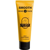 Bee Bald Smooth Head & Face Moisturizer 1.7 oz [852664004029]