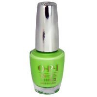 OPI  Infinite Shine 2 Lacquer, To The Finish Lime! 0.50 oz [094100000336]