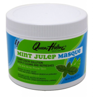 QUEEN HELENE Mint Julep Masque, 12 oz [079896625802]