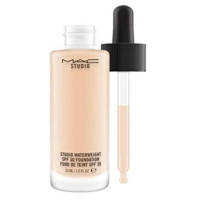 MAC Studio Waterweight SPF 30 Foundation, NC15 1 oz [773602367153]