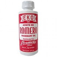 EKO Rosemary Oil 2 oz [084562750245]