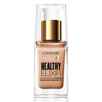 CoverGirl Vitalist Healthy Elixir Foundation, [725] Buff Beige 1 oz [046200004134]