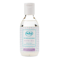 Mum & You new baby safe & sound bath oil 1  ea [0758763183637]