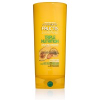 Garnier Hair Care Fructis Triple Nutrition Conditioner 21 oz [603084491575]