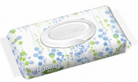 HUGGIES Natural Care Wipes Refill Fragrance Free 32 Each [036000317985]