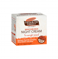 Palmer's Cocoa Butter Formula Night Renewal Cream 2.70 oz [010181045455]